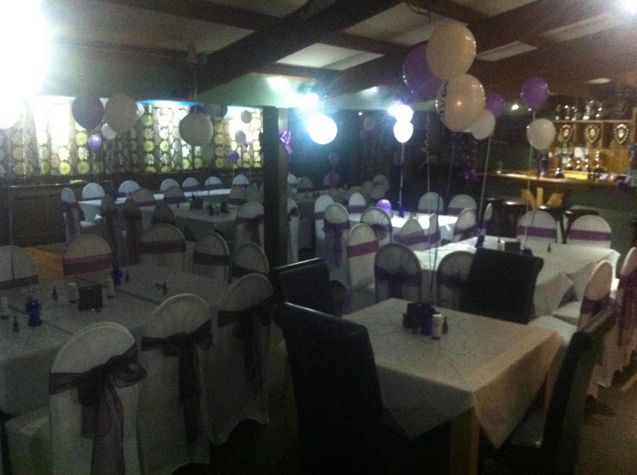 Function Room Hire Derby